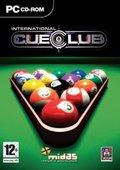 国际桌球俱乐部 海报