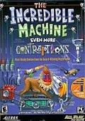 不可思议的机器:更精巧的装置 海报