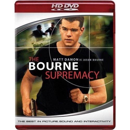 the bourne supremacy(谍影重重2:至尊伯恩); 谍影重重2(hd版本)