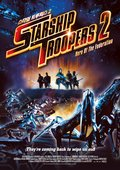 星河战队II:联邦英雄 海报