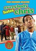 人人都恨克里斯 第二季 海报