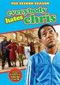人人都恨克里斯 第二季