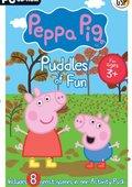 粉红猪小妹:泥浆的乐趣 海报