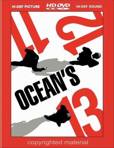 十三罗汉(ocean's thirteen) - 电影图片 | 电影剧照