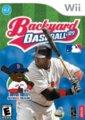 后院棒球09
