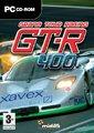 GT-R400赛车