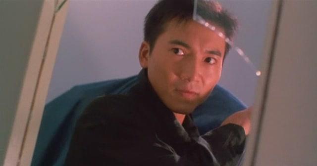 中南海保镖(zhong nan hai bao biao) - 电影图片