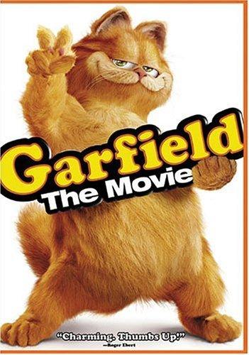 加菲猫(garfield) - 电影图片